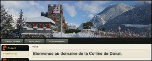 Domaine de la Colline de Daval